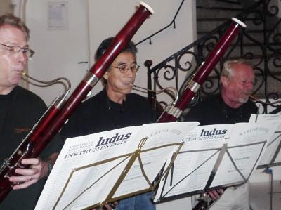 fagottmusiker