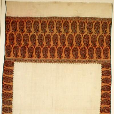 Afghan 92x184