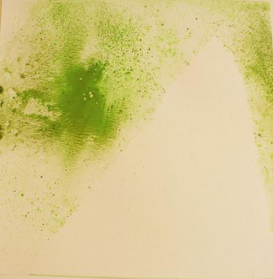 A idéia de ir 2009,        130 €(Die Idee vom Gehen)Bleistift auf Papier,30 x 21 cm