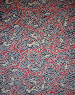 Batik Chinesisch