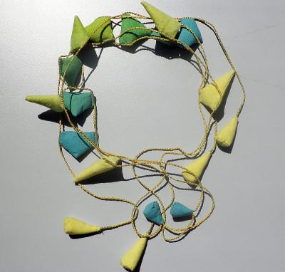 Edith KalsTextile Objekte