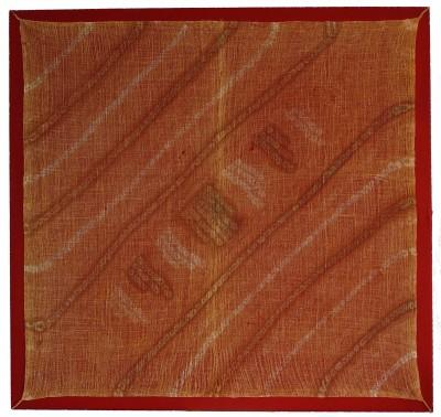 Wandbehang Peru Nazca-Zeit 300-700 n.Chr