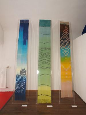 IKAT - Ausstellung