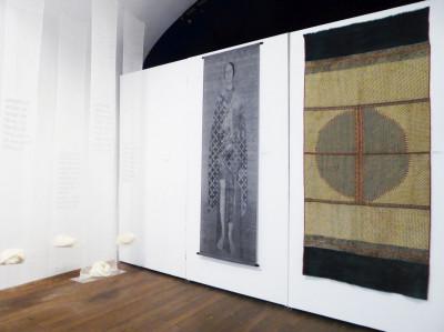 10 Jahre Textil-Kunst-Galerie
