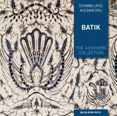 Buch Batik