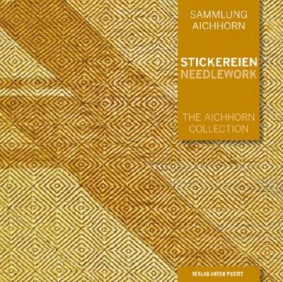 Buch Stickereien