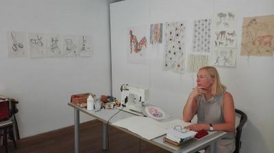 Edith Platzlim Atelier