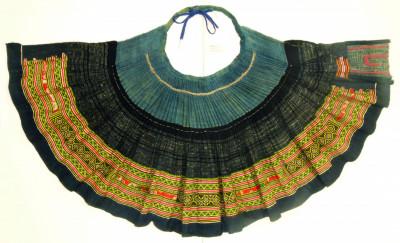 Hmong-Frauenrock
