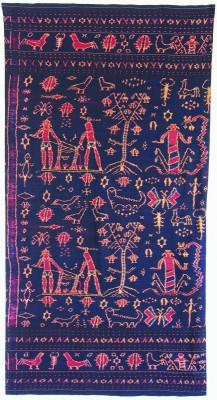 sarong 07 - buch 19,5